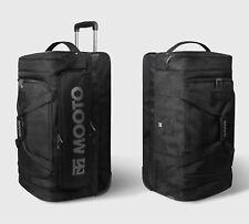 "Mooto""Super Container"" Taekwondo Carrier Martial Arts High Capacity Suitcase Bag"