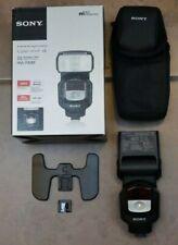 Sony HVL-F43M Flashgun Camera Flash