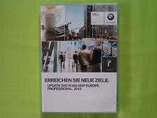 DVD NAVIGATION EUROPA 2013 BMW PROFESSIONAL E60 E61 E63 E70 E72 E81 E84 E90 E93