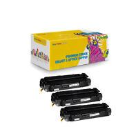 3PK Compatible X25 Toner Cartridge for Canon MF5770 MF3110 MF5750 MF5550 MF5730