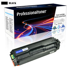 1x CLT-K504S 504S Black Toner Cartridge for Samsun CLX-4195FN CLX-4195FW Printer