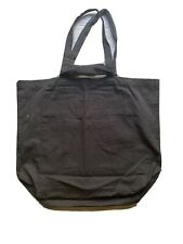 Baggu Travel Bag Black Large