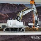 LESU Metal RC 1/14 Hydraulic Aoue ET35 Excavator DIY Model Pump Valve ESC Tracks