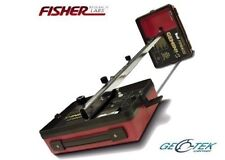 Metal Detector Fisher Gemini 3