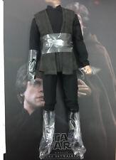 Hot toys Star Wars Luke Skywalker MMS429 Return Of The Jedi - Body clothing set