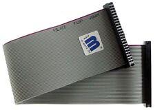 """20cm mini-IDE-cable 44pin """"m-ware ®"""" [7543]"""