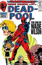 Deadpool The Complete Collection Volumes 1 - 2 Digital Comic (1997-2012)