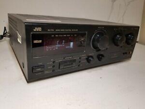 JVC RX-770V AM/FM Digital Stereo Surround System Receiver
