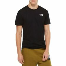 The North Face Simple Dome  Camiseta Negro Hombre