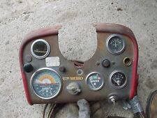 s l225 amp antique & vintage heavy equipment parts for farmall ebay antique tractor wiring harness at soozxer.org
