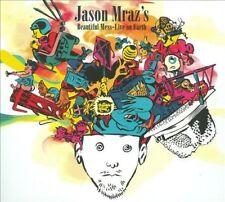 Jason Mraz's Beautiful Mess: Live on Earth [CD & DVD] by Jason Mraz (CD,...