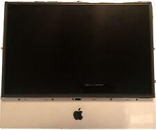 """iMac LCD Display Screen Assembly 20"""" A1224 LM201WE3 TL (F1) TL (F2)"""