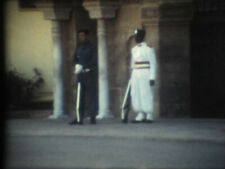 "Super 8 Privatfilm: ""STADT RABAT /Marokko/ - 1994"". №- 81.31"