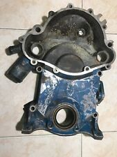 Used 1976-1979 pontiac timing cover 526985  V8