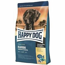 Happy Dog Supreme Sensible Karibik - mit Seefisch 4kg