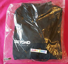 SWEAT BEYOND TWO SOULS NEUF TAILLE L