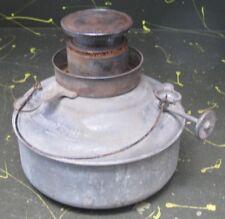 Perfection Oil - Kerosene Heater replacement parts - Reservoir Tank Burner As Is