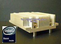 Intel Xeon Quad Core L54XX 1U Heatsink for LGA771 L5408-L5410-L5420-L5430 - New