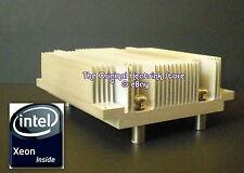 Intel Xeon Quad Core L54XX 1U Heatsink for LGA771 L5408-L5410-L5420-L5430 - New