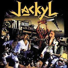 jackyl CD