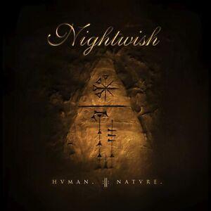 NIGHTWISH HUMAN :II: NATURE 2 CD Regular Edition (Released April 17th 2020)