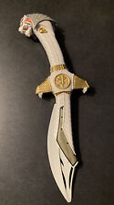Mighty Morphin Power Rangers Legacy White Ranger Saba Saber Sword 1994 Roleplay