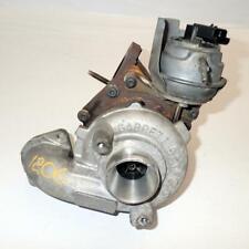 Turbo Turbocharger 9686120680 (Ref.1206) Peugeot 3008 1.6 e-hdi