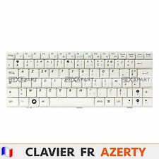 Clavier Français Original Pour ASUS EEE PC 1000H 1000HA 1000HD Série NEUF