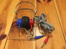 Audiometro Maico MA40 Cuffie