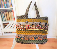 shoulder bag handmade for storage