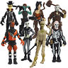 lot of 8 Fortnight Fortnite Action Figure Model Toy Anime figures 9cm-11cm