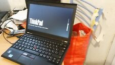 * Lenovo ThinkPad X230 12.5'' HD Intel Core i5-3320M / 3.30 GHz - RAM 4G Max 16