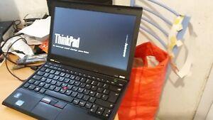 Lenovo ThinkPad X230 12.5'' HD Intel Core i5-3320M / 3.30 GHz - RAM 4G Max16