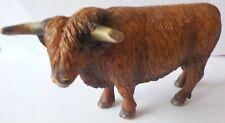 Schleich Schots hooglandrund (stier) 13658