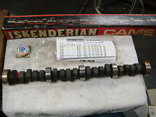 FORD MUSTANG 289 302 ISKY CAM BRACKET RACING 505-T SOLID CAM 381505