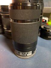 New listing Sony E 55-210mm f/4.5-6.3 Oss