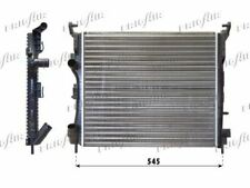 Radiateur RENAULT CLIO 04> MT +/- 1.5 DCI