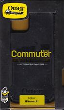 1 - OTTERBOX Commuter case - Apple IPhone 11 - BLACK