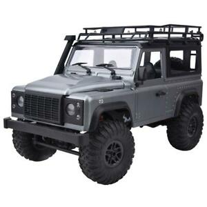 RC Model Toy MN99S 2.4G 1/12 4WD RTR RC Crawler Off Road Vehicle Land Rover Car