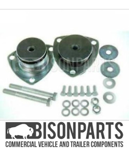 +FITS FITS IVECO DAILY FRONT CAB MOUNTING BUSH KIT 42555620 LE1525.05
