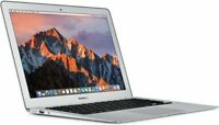 "Apple MacBook Air A1465 11.6"" Laptop - MD711LL/B OSX Catalina Core I5"