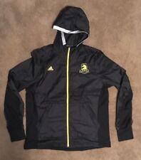 Adidas Boston Athletic Association BAA Boston Marathon elite pure amplify Jacket