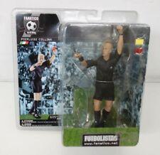 Pierluigi Collina Figur Futbolistas Fanatico 3D Soccer Fussball Box Neu OVP