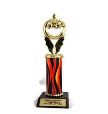 Jack-O-Lantern Trophy #3- Halloween- Prize- Party- Desktop Series Free Lettering