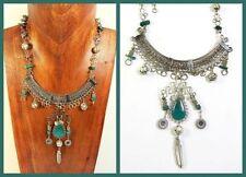 Bergkristall Echtschmuck-Halsketten für Damen