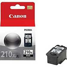 NEW Canon PG-210XL Black Ink Tank MP240 GENUINE!
