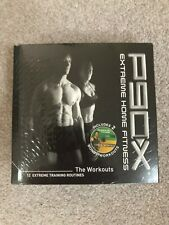 P90X Extreme Home Fitness Complete DVD Set (14 Discs) The Workouts