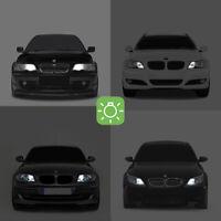 2 ampoules à LED feux de position / veilleuses  pour BMW série 7 E38  E65