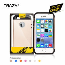 Unbranded/Generic Metal Mobile Phone Cases, Covers & Skins for iPhone 5s