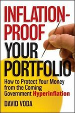 Inflation-Proof Your Portfolio: How to Protect Your Money from the Com-ExLibrary